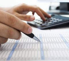Bookkeeping Devon